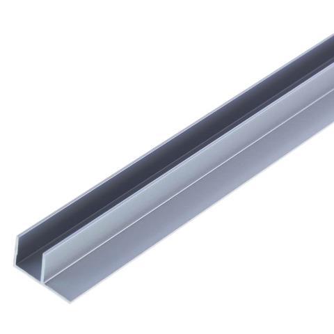 Планка угловая для стеновой панели