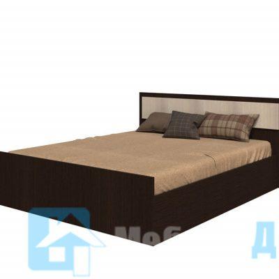 Кровать Фиеста 1,6 м   (б)