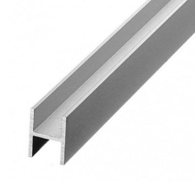 Планка соединительная для стеновой панели
