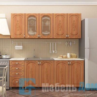 Кухня Лиза-2  2 м   (м)