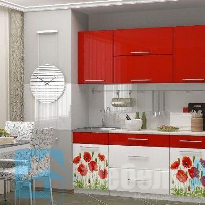 Кухня Маки 1,8   (м)
