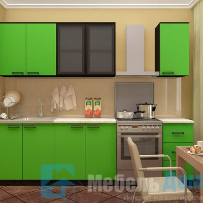 Кухня Олива 2 м   (м)
