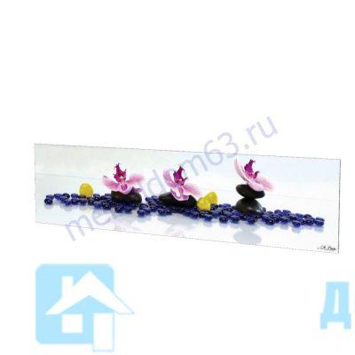 Панель Цветы SP 036