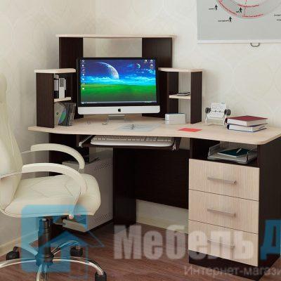 Компьютерный стол «Каспер» (б)
