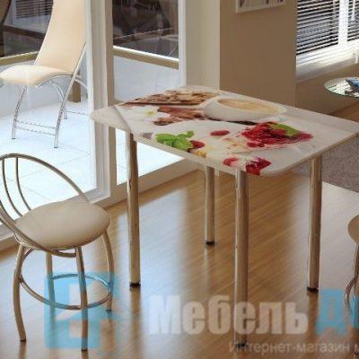 Обеденный стол Десерт (б)