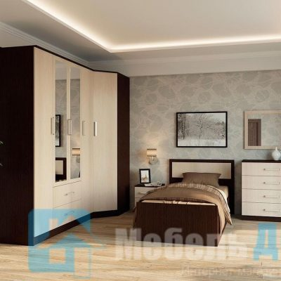 Спальня Фиеста 2 (б)