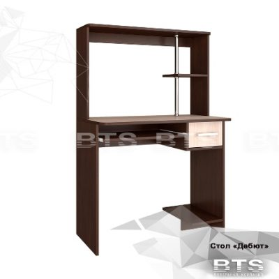 Компьютерный стол «Дебют» (б)