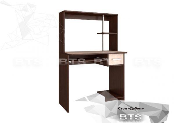 "Компьютерный стол ""Дебют"" (б)"