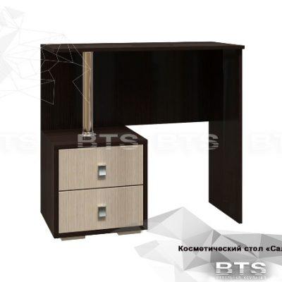 «Саломея» Косметический стол (б)