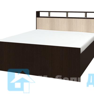 Кровать Саломея БК-1,6 м   (б)