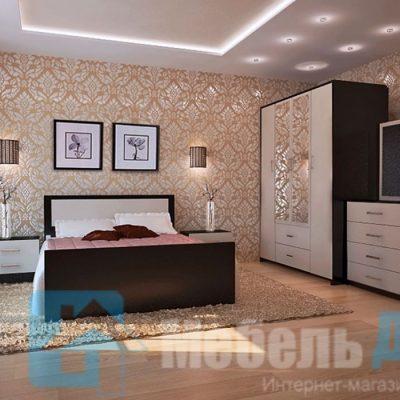 Спальня Фиеста 9 (б)