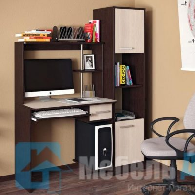 Компьютерный стол Дебют   (б)