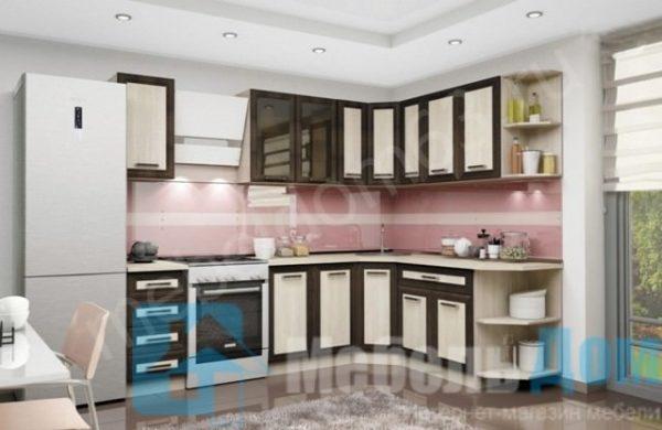 Кухня Дуэт вариант 2 (с)