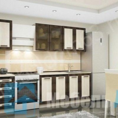 Кухня Дуэт вариант 1 (с)