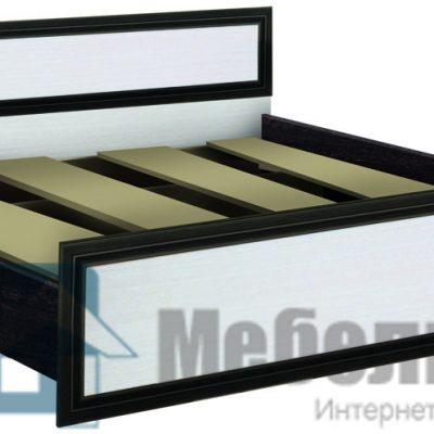 Кровать Классика 1,6 м. (з)