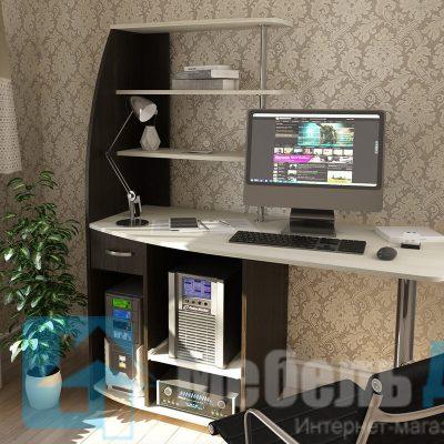 Стол компьютерный «Скай» (б)