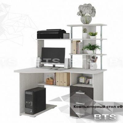 Компьютерный стол «Форест» (б)