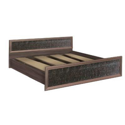 «Венеция» Кровать 1,6 м (з)
