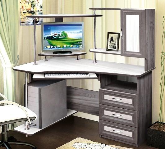 Компьютерный стол №8 (з)