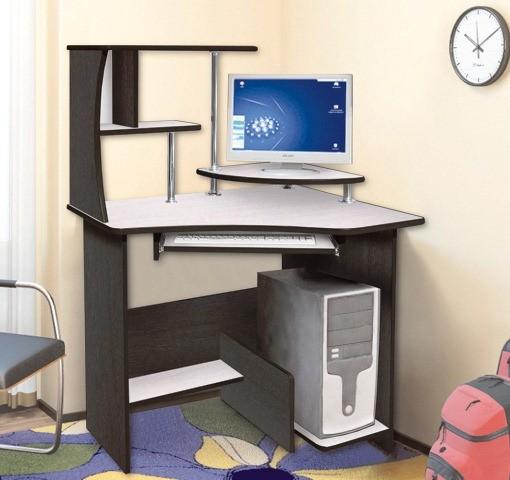 Компьютерный стол №9 (з)