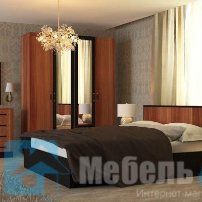 Спальня «Фиеста» (ф)