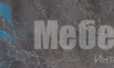 694 SL Мрамор марквина серый