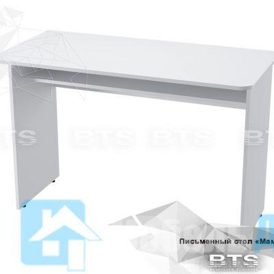 «Мамба» Письменный стол ПС-01 (б)