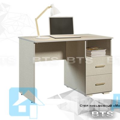 Стол письменный ПС-02 «Морис» (б)