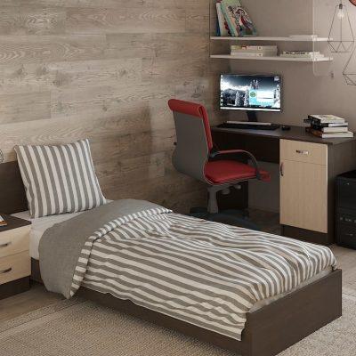 Спальня детская Ронда 2 (иц)