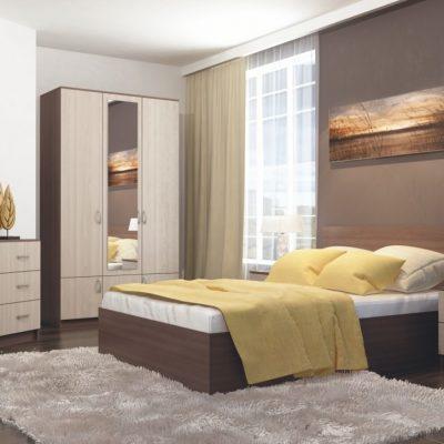Спальня Ронда 7 (иц)