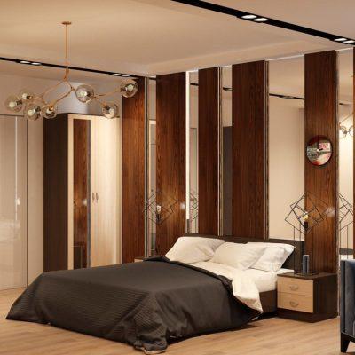 Спальня Ронда 8 (иц)