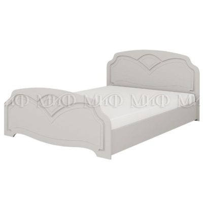«Натали-1» Кровать (м)