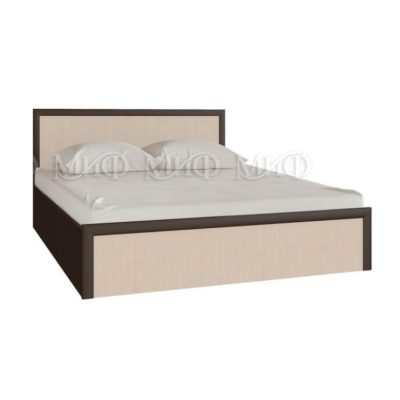 «Модерн» Кровать (м)