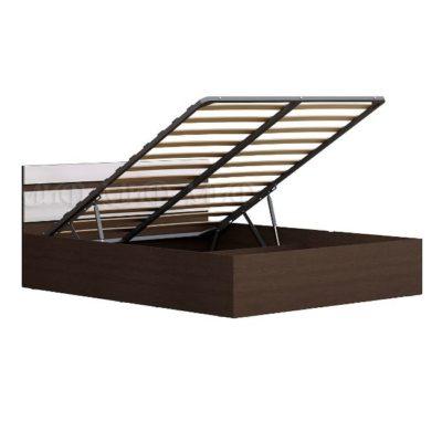 «Ника» Кровать с ПМ (м)