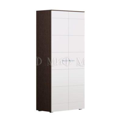 «Нэнси» Шкаф для одежды 2-х дверный (м)
