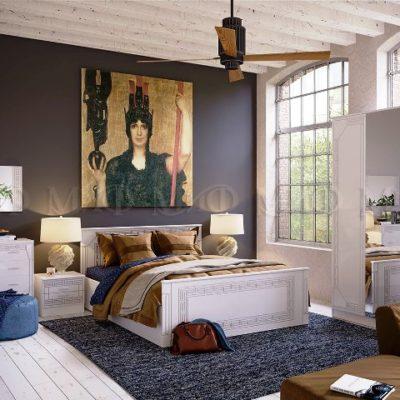 Спальня «Афина-1» (м)