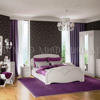 Спальня «Натали-1» (м)