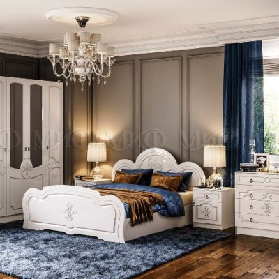 Спальня «Каролина» (м)