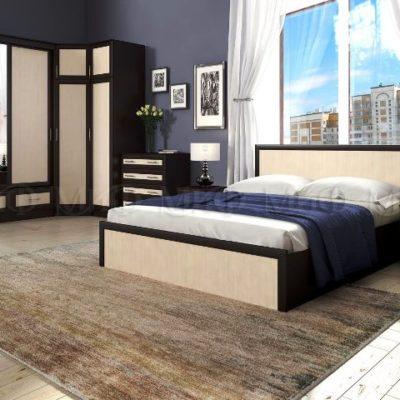 Спальня «Модерн» (м)