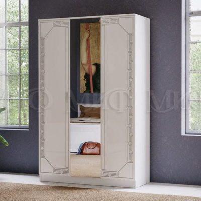 Шкаф 3-х створчатый «Афина-1» (м)