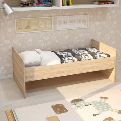 Кровать «Умка» (иц)