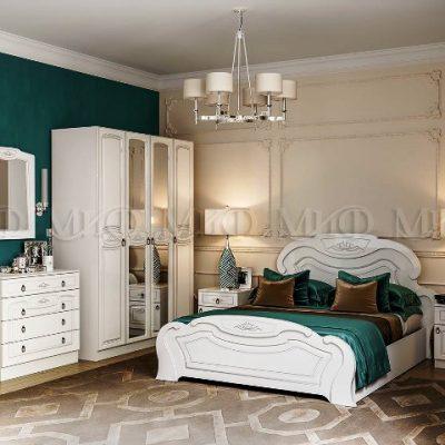Спальня «Александрина» (м)
