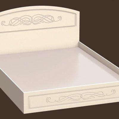 Кровать «Венеция» КР-160 (иц)