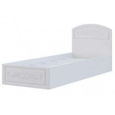 «Венеция» Кровать КР-0,8 (иц)