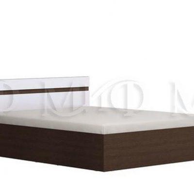 Кровать 1,4м Ника (м)