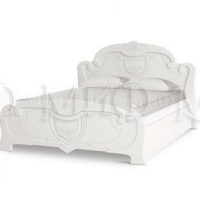 Кровать 1,4м Мария (м)