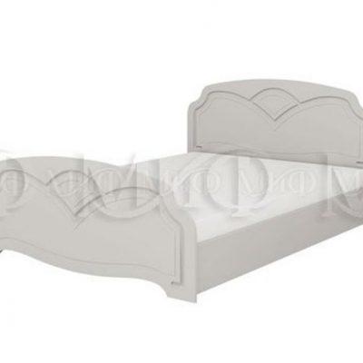 Кровать 1,6м Натали-1 (м)