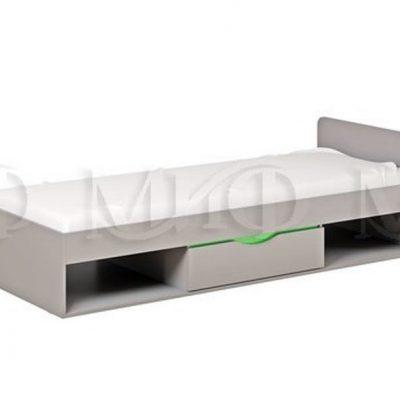 Кровать «Неаполь» (м)