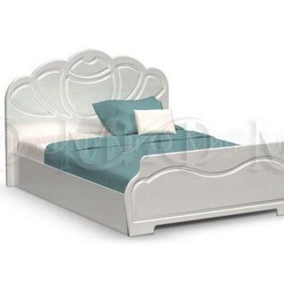 Кровать 1,6м Гармония (м)