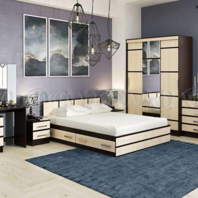 Спальня Сакура (м)